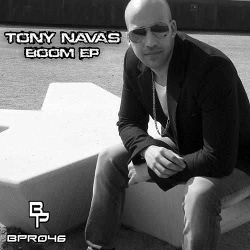 Tony Navas - Panamà (original Mix) [Bullet Proof Records]