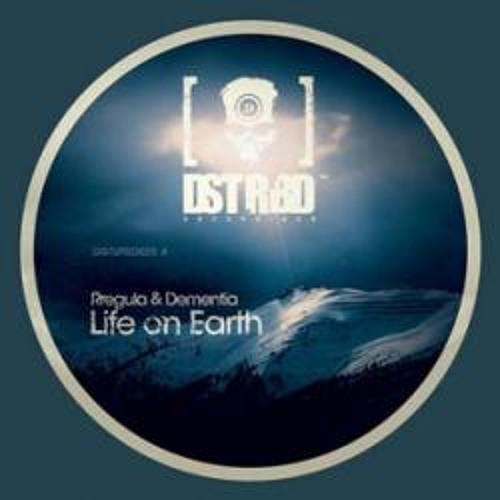 Dementia & Rregula - Life On Earth (Dephas8 Remix) - FREE DOWNLOAD