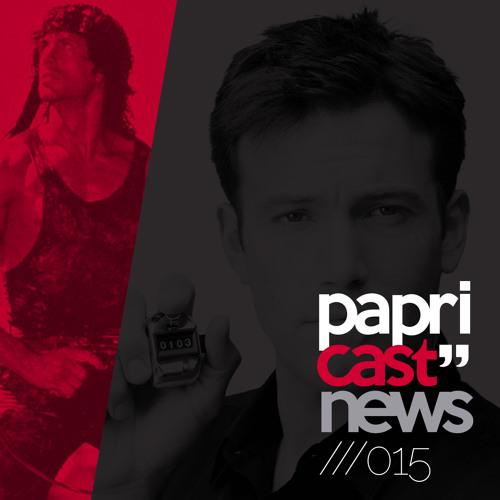 Papricast News 015