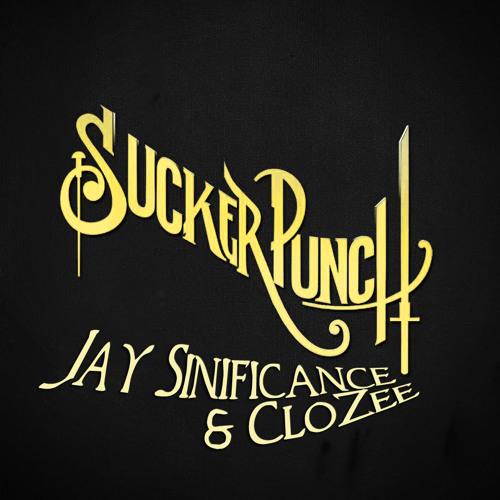CloZee & Jason Anthony - Sucker Punch