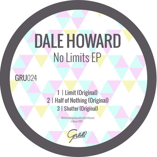 No Limits EP [Gruuv] OUT NOW! BUY LINK BELOW
