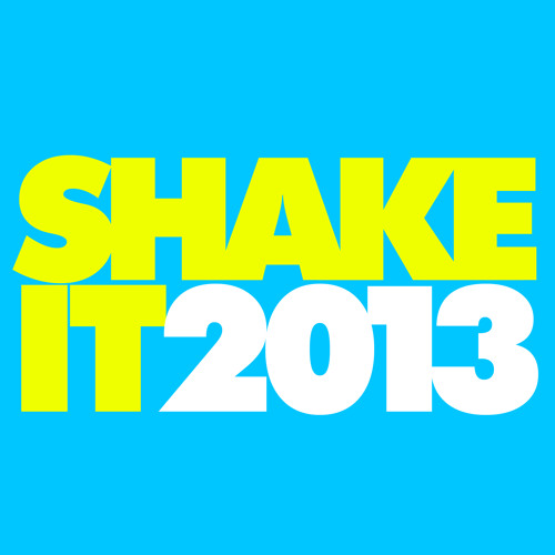 Shake It 2013 (Breno Barreto Bom Bom Mash Up) *** FREE DOWNLOAD! ***