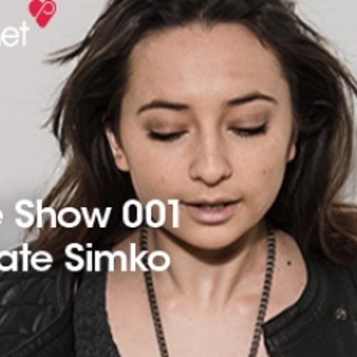 Thursdays with Adeline feat Kate Simko E001