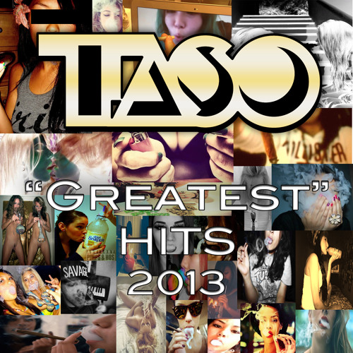 Dj Rashad x Dj Spinn x Dj Taso - Where The Weed At? (FREE 20 TRACK EP DL LINK IN DESCRIPTION)