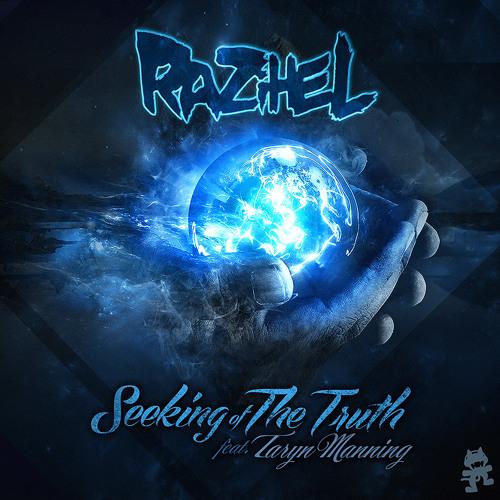 Razihel - Seeking of The Truth (Feat. Taryn Manning)