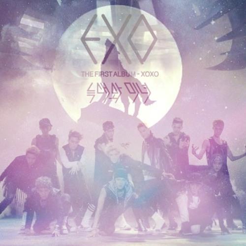 EXO - 늑대와 미녀 Wolf (ft. m1k4chu) - postmoderndisco Cover