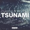 Tsunami Jump! (w/ Raise Your Head [Acapella])