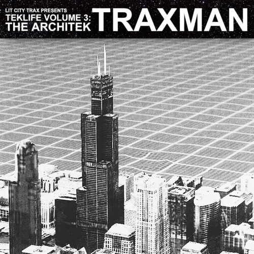 Traxman - Blow Your Whistle (The Out Of Here remix)