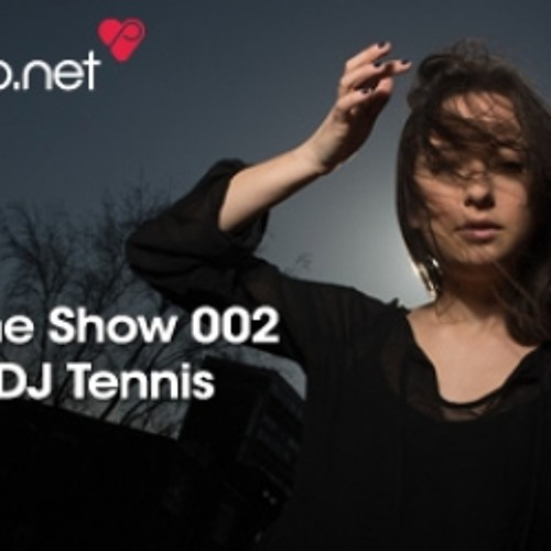 Thursdays with Adeline feat DJ Tennis E002