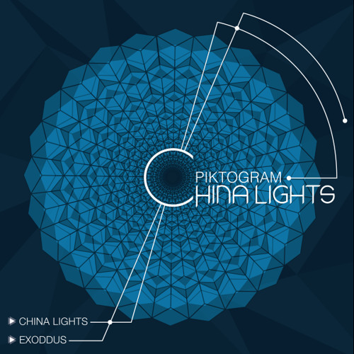 """Piktogram - China Lights // OUT NOW on """"China Lights"""" EP"""