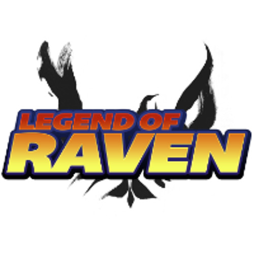 Legend of Raven new soundtrack WIP
