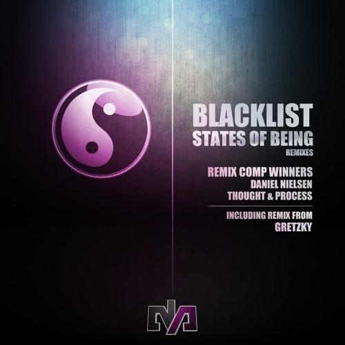 Blacklist - States Of Being (Gretzky Remix) *NOCTEM AUDIO*