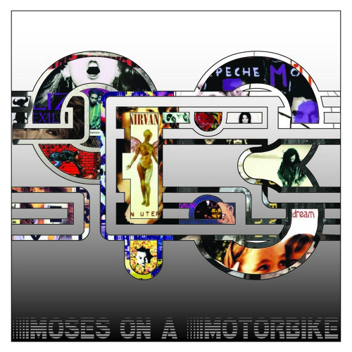 Only All 93 - Moses on a Motorbike Mixtape