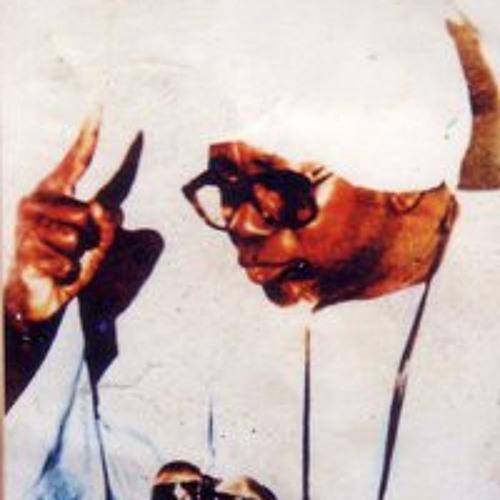 Lo show di Abdou Diop - in radio santa serig abdou lahat mb (creato con Spreaker)