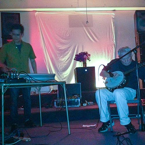 Hillboggle live 8/4/13 LCM