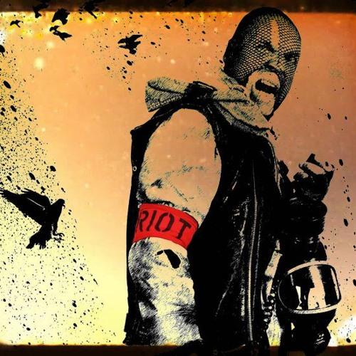 Toniatti - Riot Of The Clap feat. Eduardo Aguiar