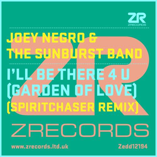 The Sunburst Band - Garden Of Love - Spiritchaser Remix