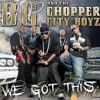 B.G. and the Chopper City Boyz feat V.L. MIKE