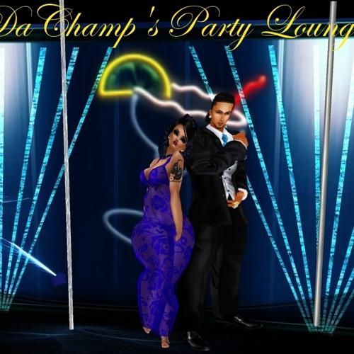DaChamp Lounge Set 9-23-1013