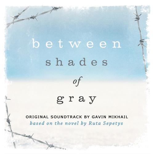 Gavin Mikhail - Between Shades Of Gray - 03 Run To Something Beautiful