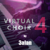 Eric Whitacre - Fly to Paradise (Cinematic VoxChop Remix by 3alan)