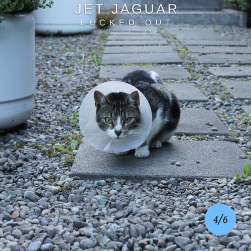 Jet Jaguar - Six Moths In A Leaky Boat (free download)