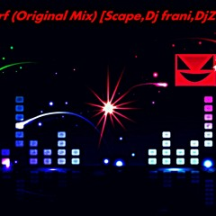 ScratchinSurf (Original Mix) [Scape,Dj Frani,DjZeero & JEDK