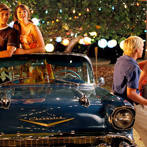 Meant To Be-Teen Beach Movie