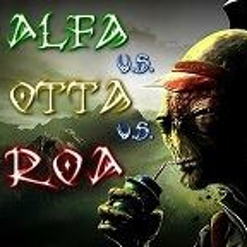 Roa vs Alfa vs Otta - Shattered Memories