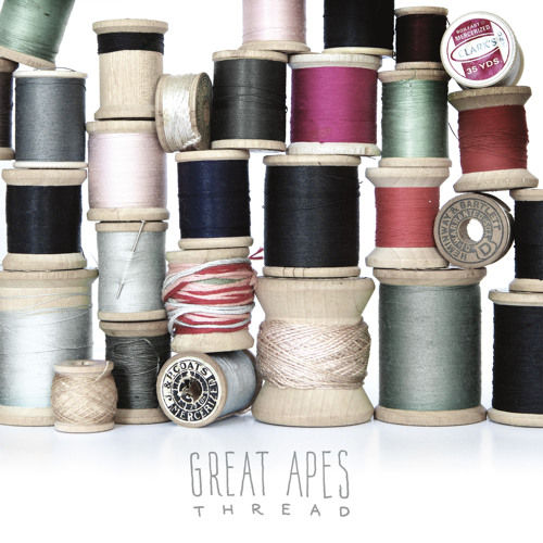 Great Apes - Vial Of Life
