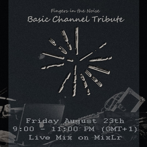 Fitn - Basic Channel Tribute (live set on MixLr 23/08/2013)