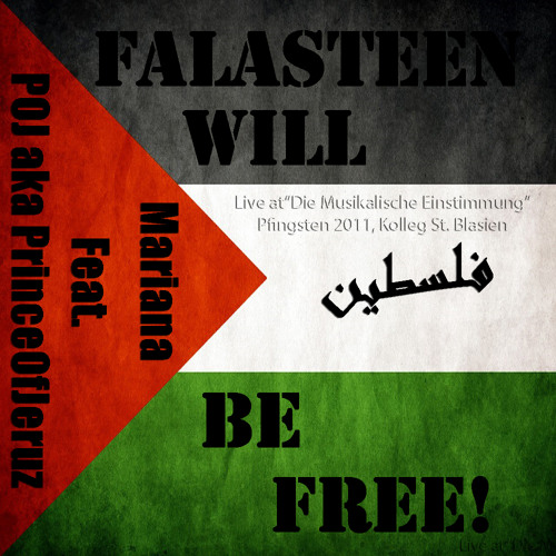 Falasteen Will Be Free Feat. Mariana (Live)