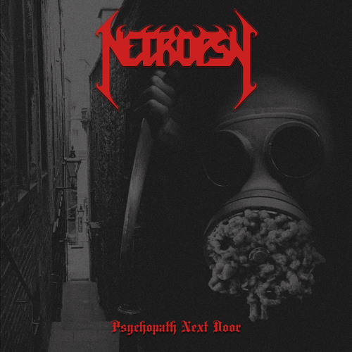 NECROPSY - For the Blood and Guts