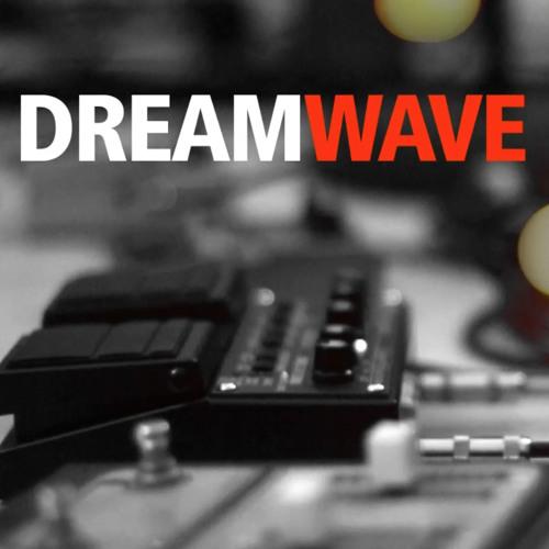DREAM WAVE on the Indie Darkroom - New York 08/21/13