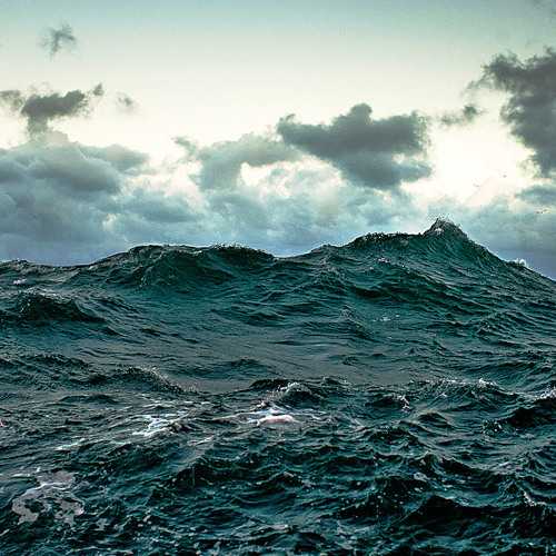 """Oceans (Where Feet May Fail)"" Hillsong United Cover"