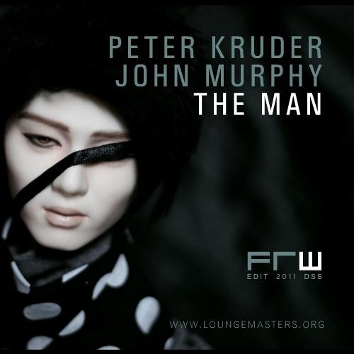 Peter Kruder & John Murphy - the man (LM 3BS 2011)