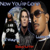 Basshunter ft. Lil Wayne & Ludacris - Now You're Gone