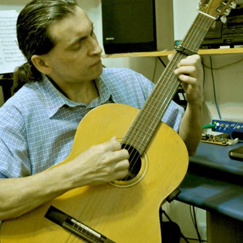 ANTES DE VOCE CHEGAR-Carlos Younes