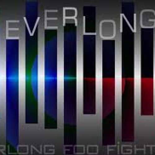 Everlong - Foo Fighters - Cover