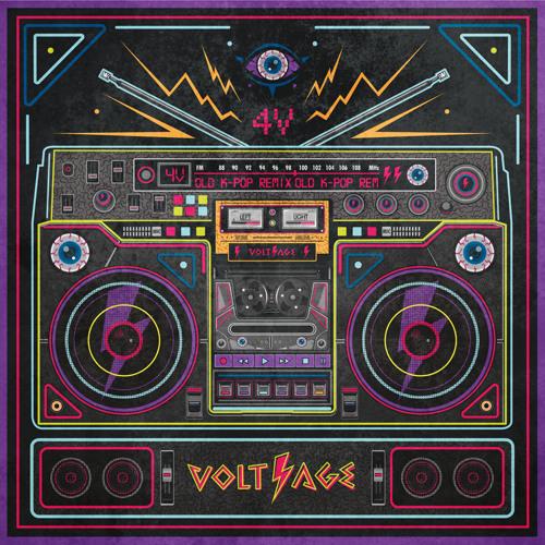 DJ D.O.C - 머피의 법칙 (AcidPunkDynamite remix)