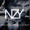 Jane Kya Hoga Rama Re ( DJ NZY Club Infinity Smokey Mix )