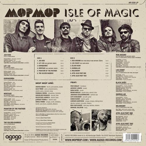 Mop Mop - Kamakumba - low res 96kbps