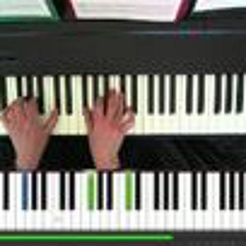 Elijah Bossenbroek, Rest, Piano Piece