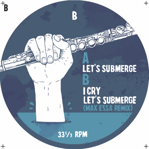 Chicago Damn 001 - Let's Submerge / I Cry / Let's Submerge (Max Essa Remix)