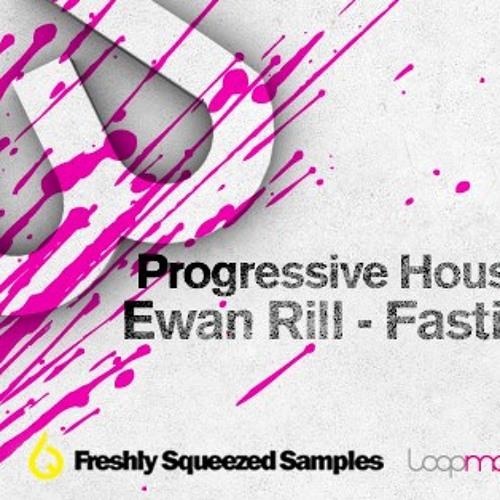 "Ewan Rill ""Fastic"" Remix Contest by PHW"
