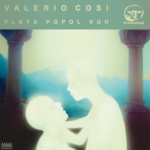 Valerio Cosi - Train Through Time