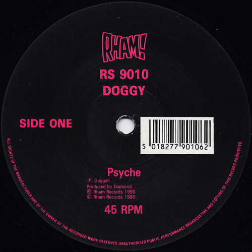 Psyche - Doggy (1990)