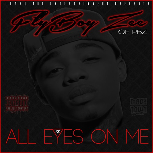 FlyBoy Zee Of PBZ - For Real