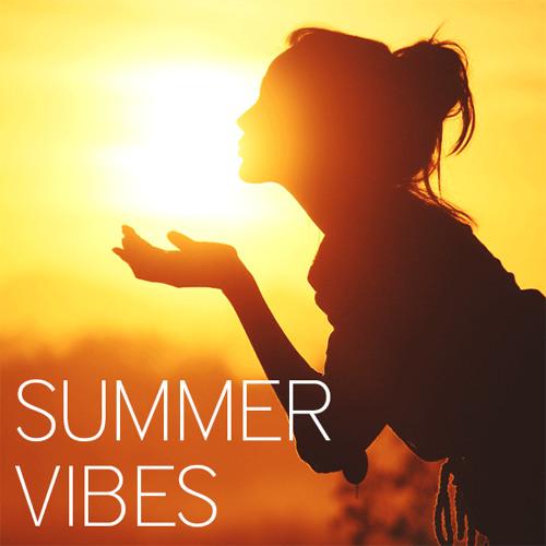 DJ SILVA SUMMER VIBEZ MIX