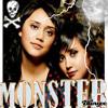 Monster Meg Y Dia Dubstep